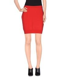 Moschino Couture Mini Skirts