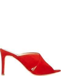 Red mules original 10518777