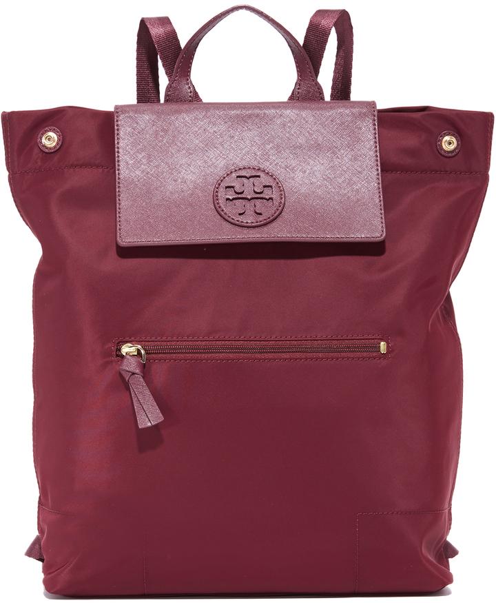 9794b9fbbf5e ... Tory Burch Ella Packable Backpack ...