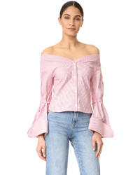 Off the shoulder blouse medium 1196276