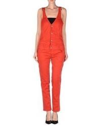 Pant overalls medium 260366