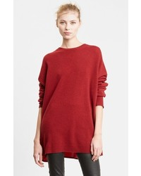 Haider Ackermann Silk Cashmere Sweater