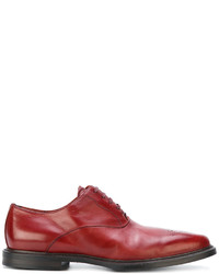Dolce & Gabbana Oxford Shoes