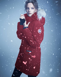 Canada Goose trillium parka sale shop - Canada Goose Trillium Fur Hood Parka Jacket | Where to buy &amp ...