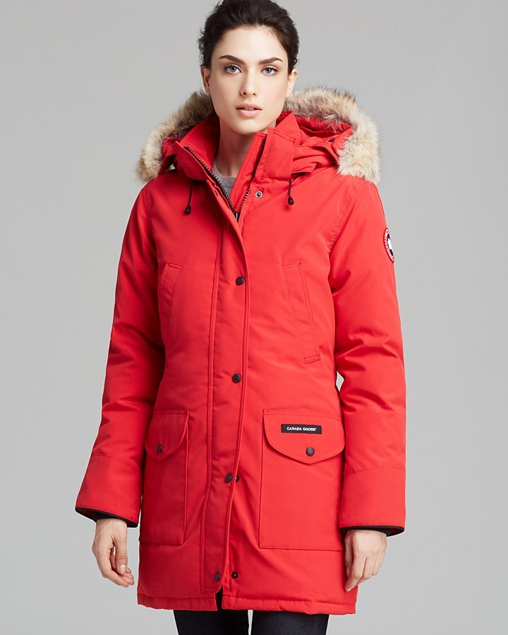 Canada Goose parka replica price - Canada Goose Trillium Parka | Where to buy & how to wear