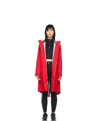 Nike Red Lab Solid Parka