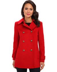 Lauren Ralph Lauren Lauren By Ralph Lauren Pea Coat
