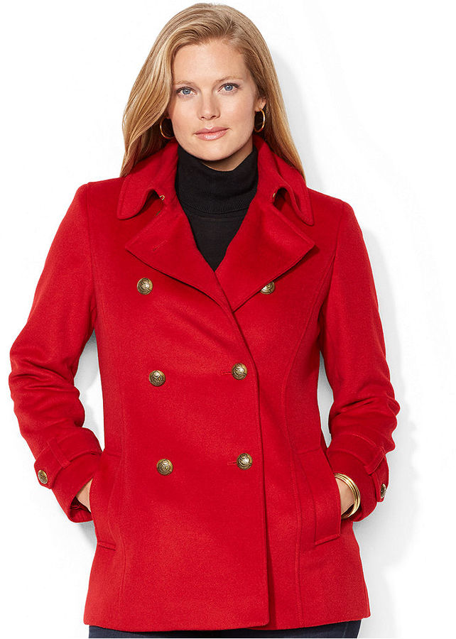 Wool Pea Coat Plus Size - All The Best Coat In 2017