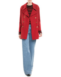 Sonia Rykiel Wool Coat