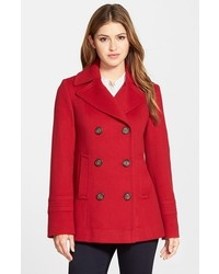 Wool peacoat medium 1210992
