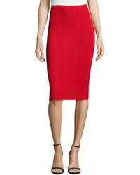 Red pencil skirt original 1455675