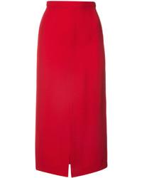 Tome Midi Pencil Skirt