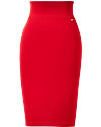 a75b20d7d0 Thalia Sodi Pull On Scuba Pencil Skirt, $49 | Macy's | Lookastic.com