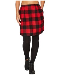 Richville ii wool skirt skirt medium 6869960