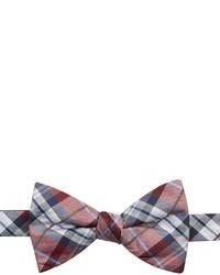 Ryan Seacrest Distinction Ryan Seacrest Reality Plaid Pre Tied Bow Tie