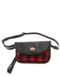 The portland collection convertible belt bag medium 71908