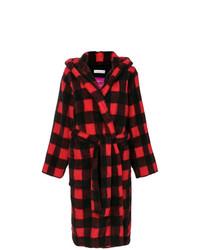Checkered coat medium 8108225