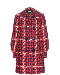 Miu Miu Wool Blend Coat