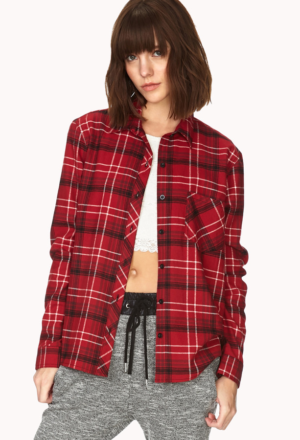 Shop women plaid shirt at northtercessbudh.cf Free Shipping and Free Returns for Loyallists or Any Order Over $!