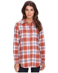 Pendleton Keep It Classic Plaid Shirt