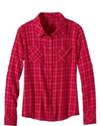 Prana Salinda Button Down Shirt