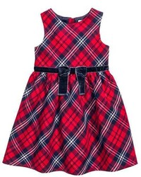 H&M Dress With Bow