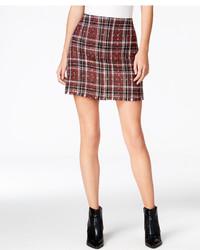 42727f4bc ... Sanctuary Siena Plaid Mini Skirt Sanctuary Siena Plaid Mini Skirt Out  of stock · Freestyle Juniors Plaid Zip Front ...