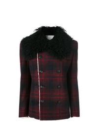 Checked jacket medium 8265052