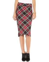Free People Lady Macbeth Skirt