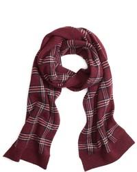 Brooks brothers signature tartan scarf medium 388044