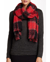 b7266dcac Women's Red Plaid Scarves from Nordstrom Rack | Women's Fashion ...