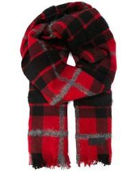 Tartan scarf medium 388039