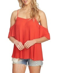 69db19a9063 Pleated Off Shoulder Tops for Women | Women's Fashion | Lookastic.com