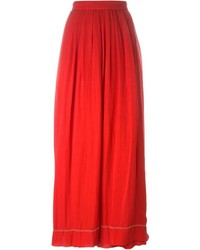 Isabel Marant Pleated Skirt