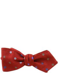 The Tie Bar Spotlight Red