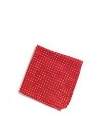 Tommy Hilfiger Classic Dot Pocket Square