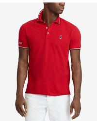 Polo Ralph Lauren Classic Fit Pique Polo