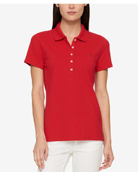 Tommy Hilfiger Core Polo Shirt Created For Macys