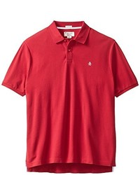 Original Penguin Extended Size Daddy Polo O Classic Fit Polo Shirt