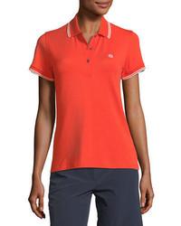 Performance piqu polo shirt medium 6376153