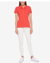 Tommy Hilfiger Polo Created For Macys