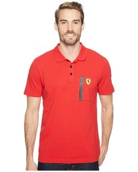 Puma Sf Polo Clothing