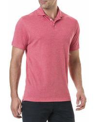 Rodd & Gunn Timber Bay Heathered Polo Shirt