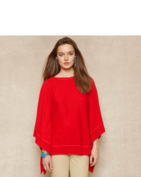 Red poncho original 10213515