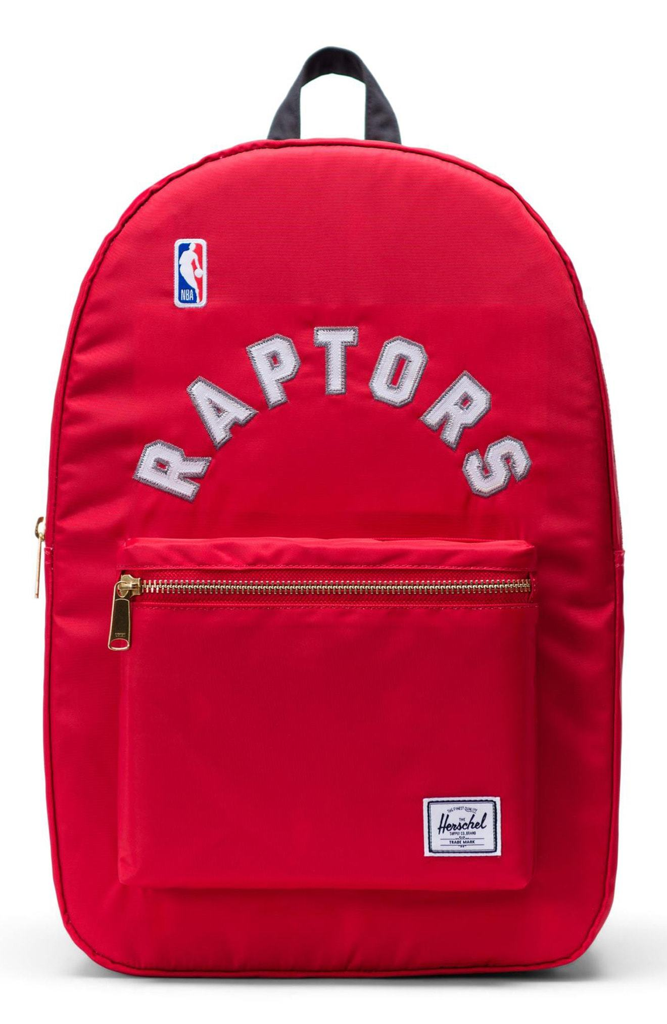 Herschel Supply Co. Settlet Nba Champion Backpack