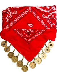 Vanessa Mooney Jewelry The Harper Coin Bandana