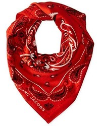 Marc by Marc Jacobs William Bandana
