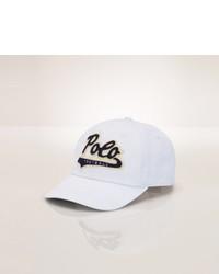 économiser nouveau style de 2019 soldes Polo Ralph Lauren Fitted Polo Football Cap, $49 | Ralph ...