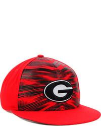 83b51c79188 ... Nike Georgia Bulldogs Game Day Snapback Cap ...