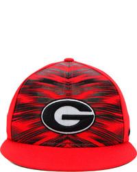 3a306f6ffe0 ... Nike Georgia Bulldogs Game Day Snapback Cap
